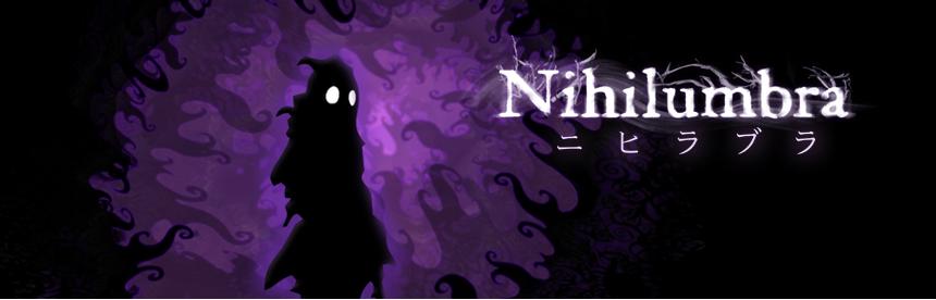 ニヒラブラ −生命と色彩の旅路− バナー画像