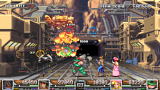 WILD GUNS Reloaded ゲーム画面2