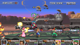 WILD GUNS Reloaded ゲーム画面3