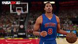 NBA 2K16 ゲーム画面4