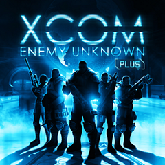 XCOM エネミー アンノウン + ジャケット画像