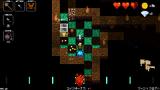 クリプト・オブ・ネクロダンサー ゲーム画面9