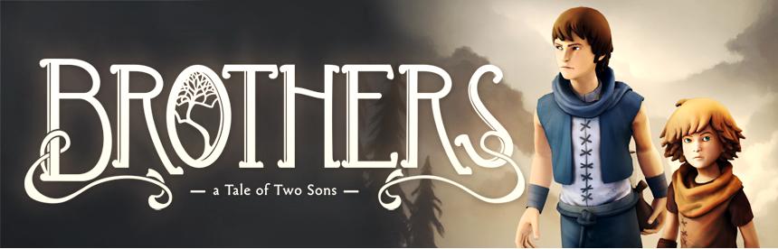 ブラザーズ 2人の息子の物語 バナー画像