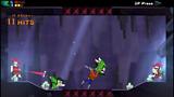 覆面闘士 ゲーム画面6
