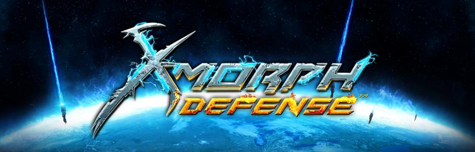 X-Morph:Defense(エックス モーフ:ディフェンス)