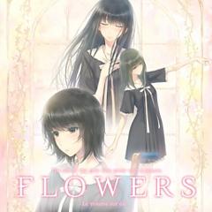 FLOWERS夏篇 ジャケット画像
