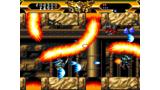 ウィンズ オブ サンダー ゲーム画面2