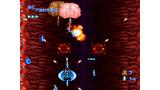 ブレイジングレーザーズ ゲーム画面3