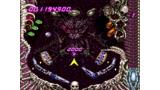 エイリアンクラッシュ ゲーム画面1