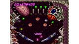 エイリアンクラッシュ ゲーム画面2