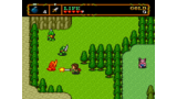 ニュートピアII ゲーム画面1
