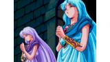 イースIV The Dawn of Ys ゲーム画面1
