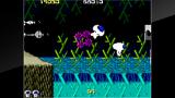アーケードアーカイブス ミュータントナイト ゲーム画面2