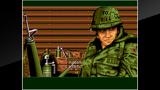 アケアカNEOGEO NAM-1975 ゲーム画面1