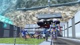 ガンダムバトルオペレーションNEXT ゲーム画面4