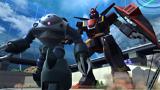 ガンダムバトルオペレーションNEXT ゲーム画面5
