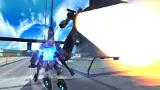 ガンダムバトルオペレーションNEXT ゲーム画面6