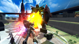 ガンダムバトルオペレーションNEXT ゲーム画面7