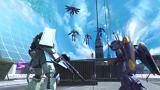 ガンダムバトルオペレーションNEXT ゲーム画面8