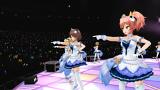 アイドルマスター シンデレラガールズ ビューイングレボリューション ゲーム画面4