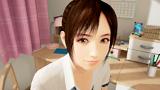 サマーレッスン:宮本ひかり セブンデイズルーム(基本ゲームパック) ゲーム画面1