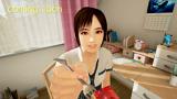 サマーレッスン:宮本ひかり セブンデイズルーム(基本ゲームパック) ゲーム画面6