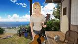 サマーレッスン:アリソン・スノウ 七日間の庭(基本ゲームパック) ゲーム画面2