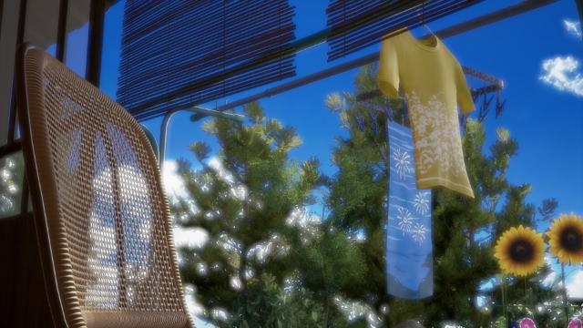 サマーレッスン:アリソン・スノウ 七日間の庭(基本ゲームパック) ゲーム画面7