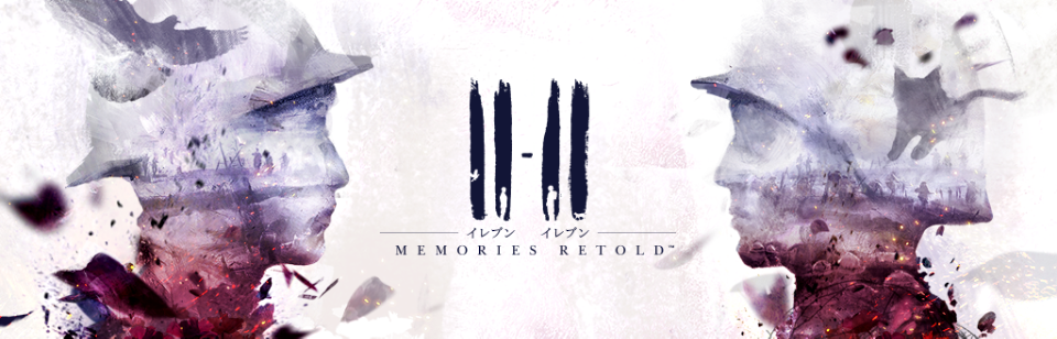 11-11 (イレブン イレブン) Memories Retold