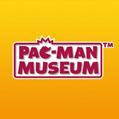 パックマンミュージアム ジャケット画像