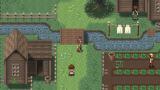 不思議の国の冒険酒場ポータブル ゲーム画面8