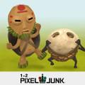 PixelJunk モンスターズ