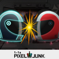 PixelJunk レーサーズ 2nd Lap