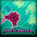 PixelJunk サイドスクローラー