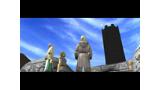 光の島 ゲーム画面15