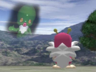 ピックスの大冒険 ゲーム画面14