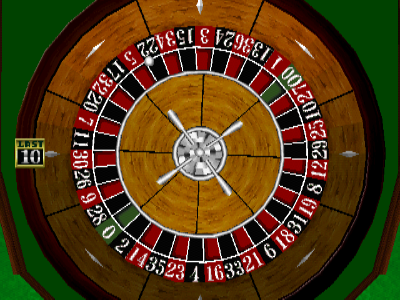華麗なるカジノクラブ DOUBLE DRAW 幼稚園外伝 ゲーム画面7