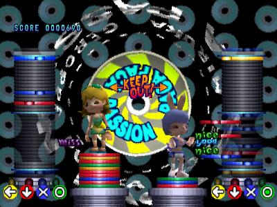 パカパカパッション ゲーム画面6