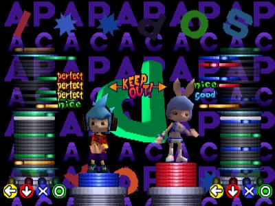 パカパカパッション ゲーム画面7