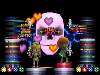 パカパカパッション ゲーム画面9