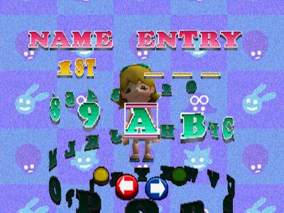 パカパカパッション ゲーム画面11