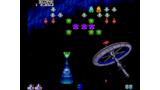 ギャラガ '88 ゲーム画面1
