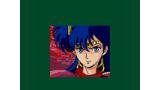 ヴァリスII ゲーム画面3