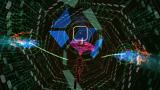 Rez Infinite ゲーム画面3