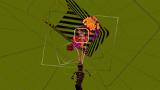 Rez Infinite ゲーム画面4