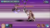 少女とドラゴン-幻獣契約クリプトラクト- ゲーム画面2
