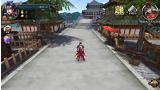 戦国修羅SOUL ゲーム画面3