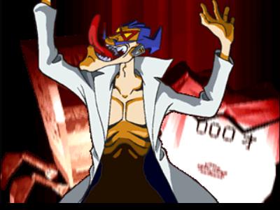 GUNばれ!ゲーム天国 ゲーム画面14