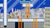スペロイド ゲーム画面2