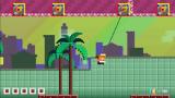 スペロイド ゲーム画面3